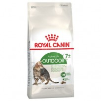 Royal Canin Outdoor 7+ 10kg