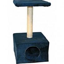 Krabpaal Amethyst Blauw