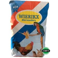 Wierikx Parkietenzaad 3 20kg