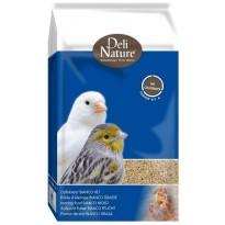 Deli Nature Opfokvoer Bianco Vet 10kg