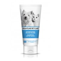 Frontline Pet Care shampoo witte vacht 200ml