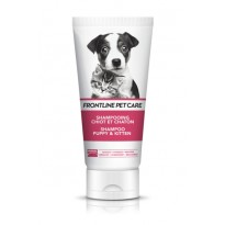 Frontline Pet Care shampoo puppy&kitten 200ml