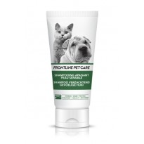 Frontline Pet Care shampoo verzachten&gevoel huid 200ml