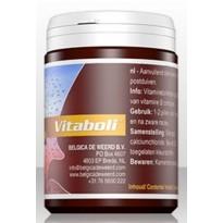 Belgica de weerd vitaboli 100 tab