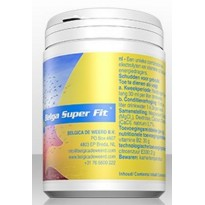 Belgica de weerd super fit 500gr