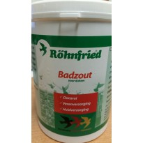 Rohnfried badzout met Insecticide 800gr