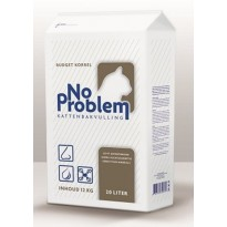 No Problem budget korrel 20L