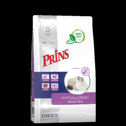 Prins Dieet Vitalcare Hypoallergic Moderate Calorie 5 kg