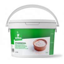 Natural Vitamineral 2.5kg