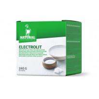 Natural electrolit 240gr