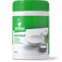 Natural badzout 650gr