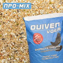 Embregts-Theunis NPO-mix 15 kg