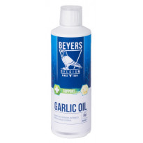 Beyers Plus Garlic oil 400ml