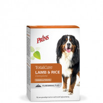 Prins TotalCare hond lamb&rice complete 10 KG