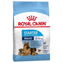 Royal canin Maxi Starter Mother & Babydog 15kg