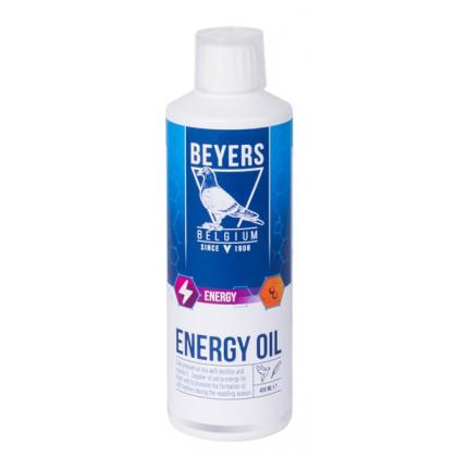 Beyers Plus Energy oil 400 ml