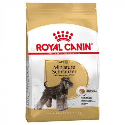 Royal Canin mini Schnauzer Adult 7,5kg