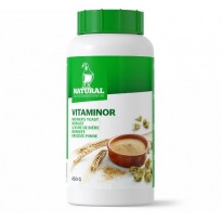 Natural Vitaminor 450gr