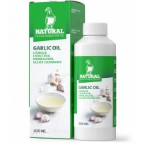 Natural lookolie 200ml