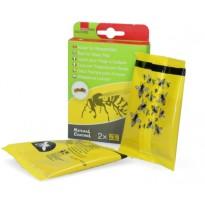 Wespen Wasp Trap Bait navul 2 zakjes
