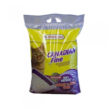 Versele-Laga Canadian Fine Kattenbakvulling