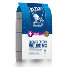 Beyers plus Growth-Energy-Moulting Mix 4kg