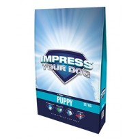 Impress Your Dog Puppy 12,5kg