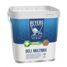 Beyers plus deli multimix 5kg
