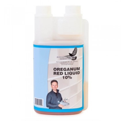 Embregts-Theunis Origanum Red 500 ml