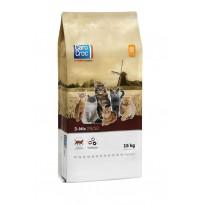 Carocroc 3-mix 15 kg
