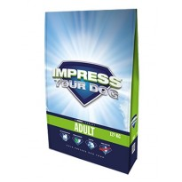 Impress Your Dog Adult 12,5kg