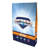 Impress Your Dog Active 12,5kg