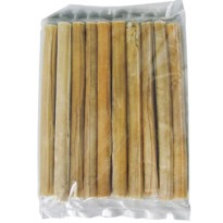Theuns Buffelhuid staaf 10inch 20mm 10 pack