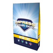Impress Your Dog Grain Free 12,5kg
