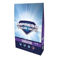 Impress Your Dog Sensitive 12,5kg