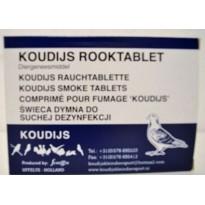 Koudijs rooktablet 170gr