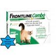Frontline Combo kat 6 pipet