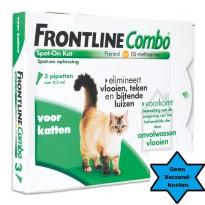Frontline Kat Combo 3 pipet