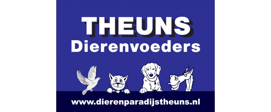 Theuns Dierenvoeders