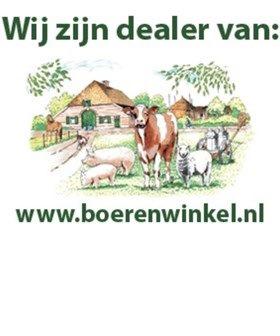 Wij zijn dealer van Boerenwinkel.nl